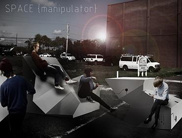 Space manipulator