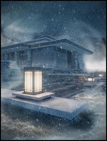 4.Night by Lukas Yosi Filip