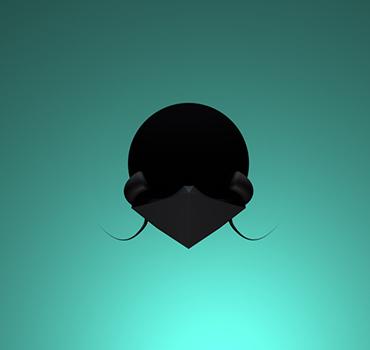 Vimeo icon 2013