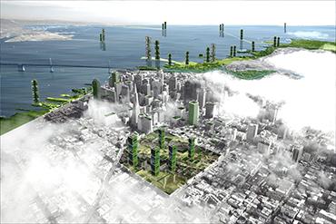 Unbuilt San Francisco - Architecture and the City Festival