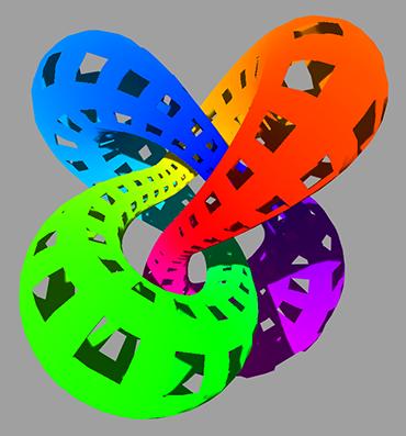 Coloured_symm_fig8_knot