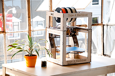 Type A Machines, BAIA Event