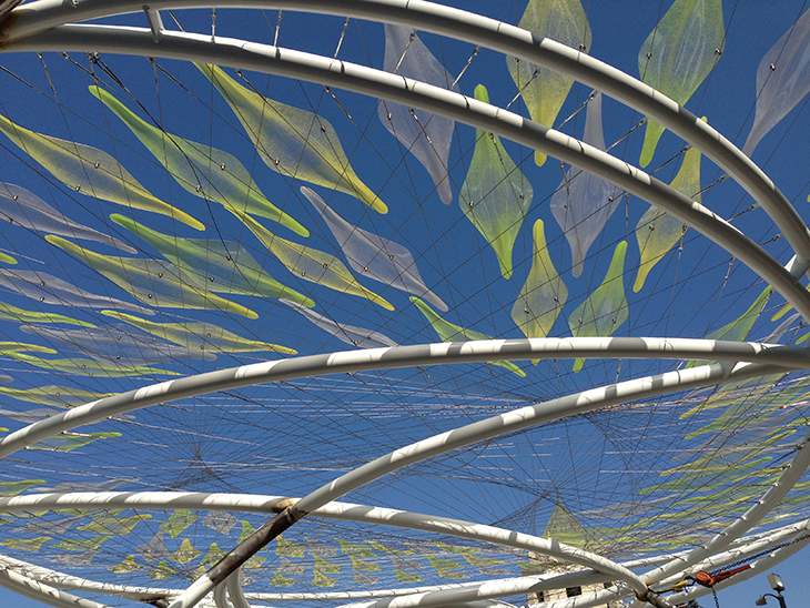 Andrew Crowther - Arup - Canopy