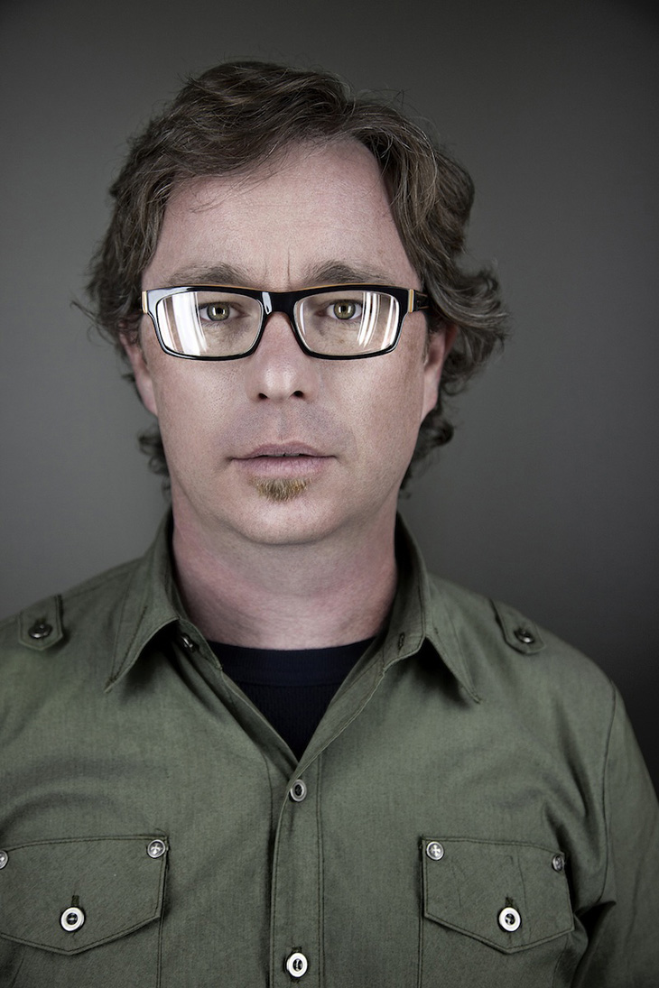 Portrait_Evan Troxel