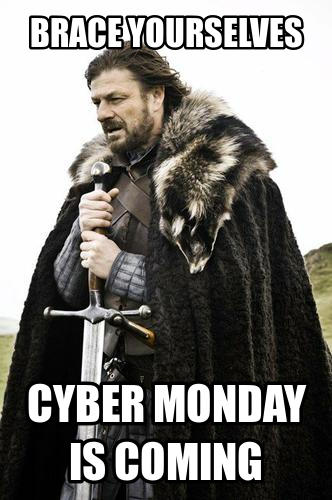 Novedge Cyber Monday
