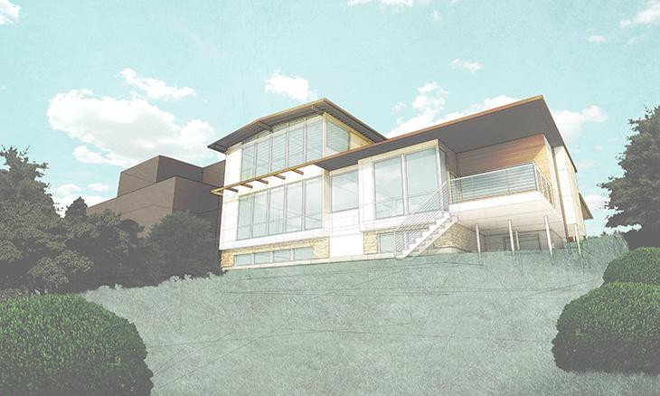 BUILD LLC Arnold Scene 4
