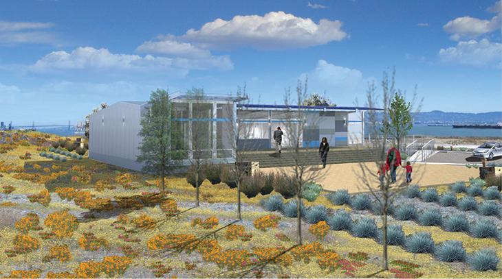 John Lum Architecture -  02 -lennarwelcomecenter