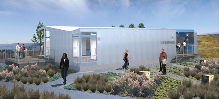 John Lum Architecture -  01 - lennarwelcomecenter