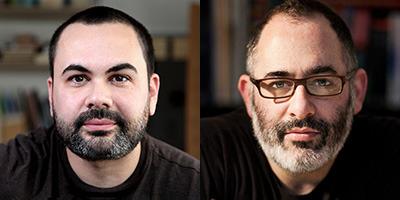 Pablo Garcia and Golan Levin - NeoLucida