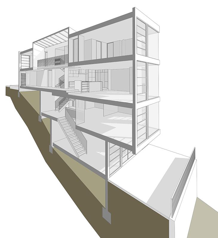John Lum Architecture -  04 - sunsetoverlook