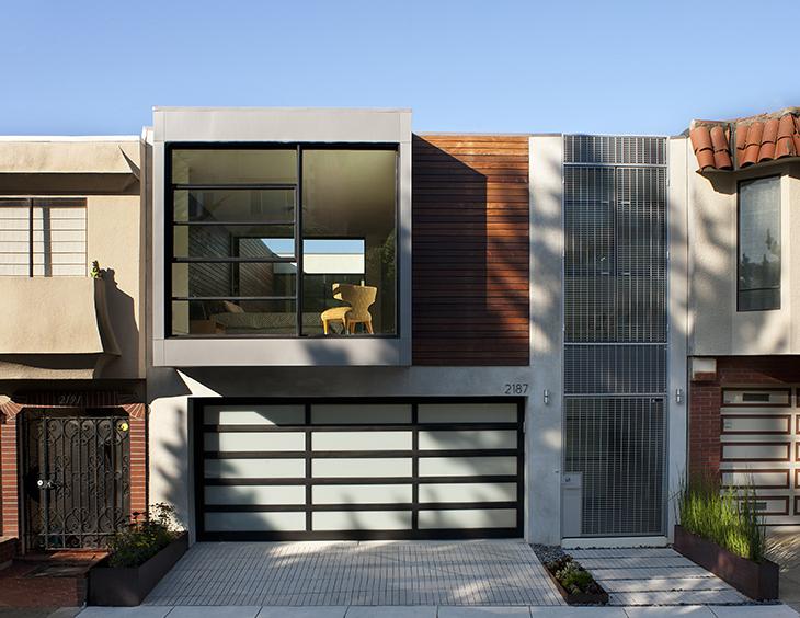 John Lum Architecture -  01 -sunsetoverlook