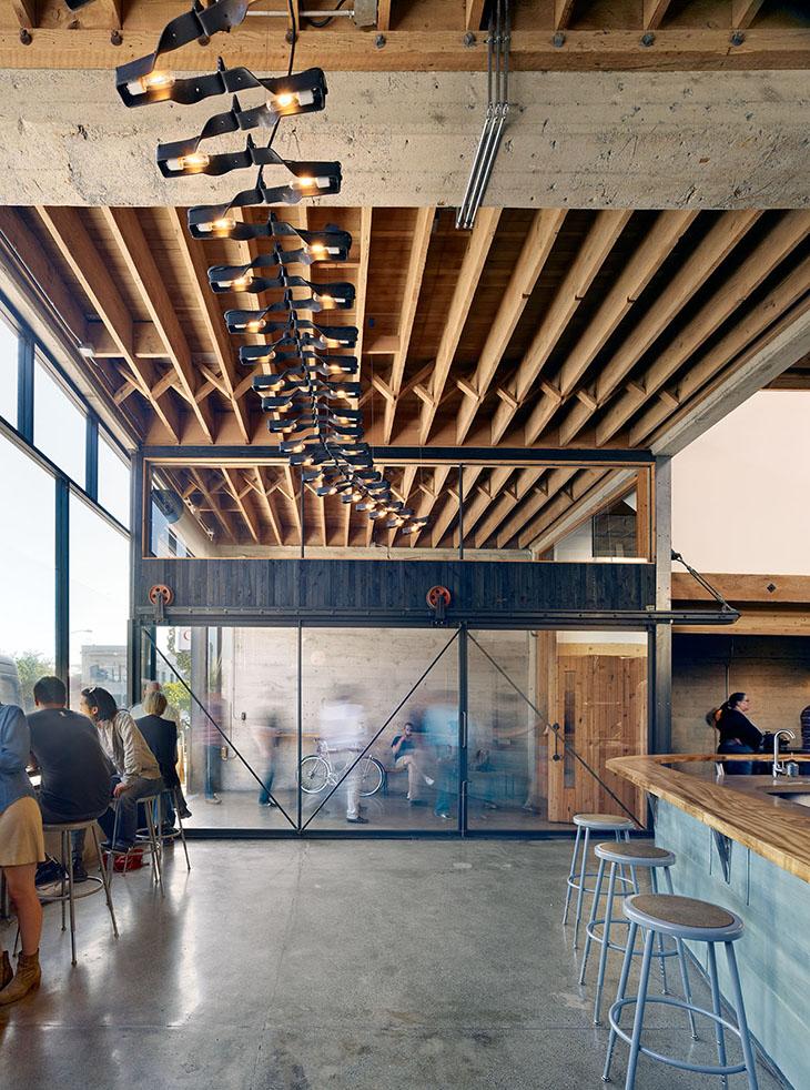 Boor Bridges Architecture - BB2011_69194
