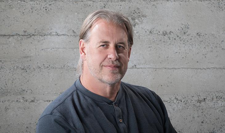 Olle Lundberg - Lundberg Design