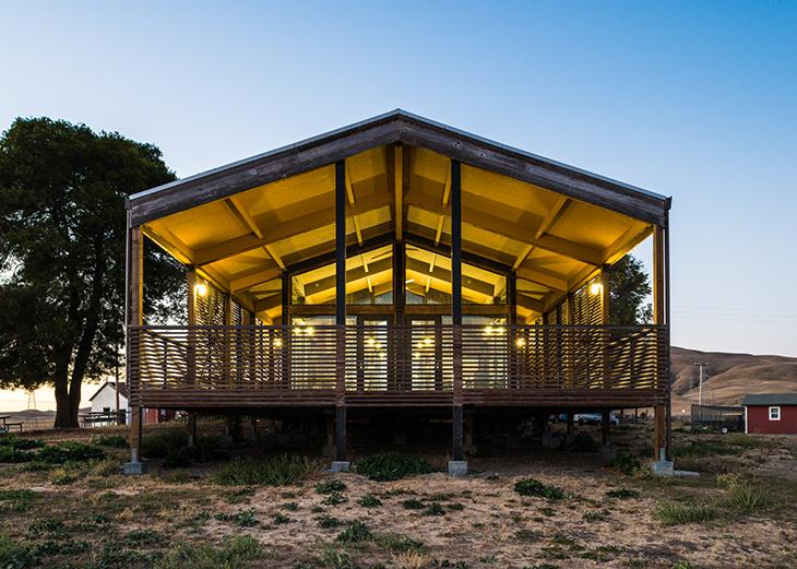 Lundberg Design - SLT Baylands Center 01- K M Dale Tan