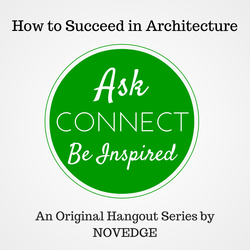Novedge - How to Succeed in Architecture