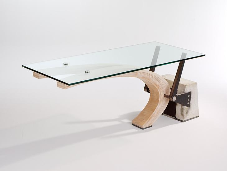 Marica McKeel - Planche Table1