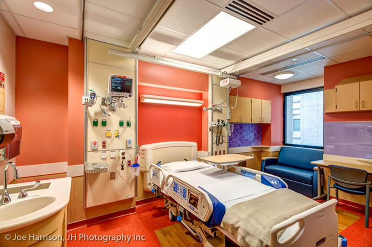 Angela_Mazzi_CBDI Inpatient Room