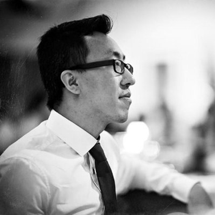 Robert Yuen Research and Design Profile