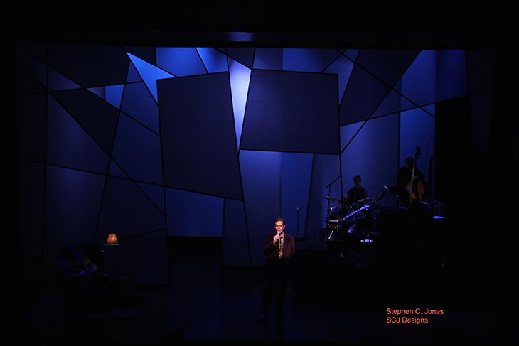 Stephen C Jones - Words production
