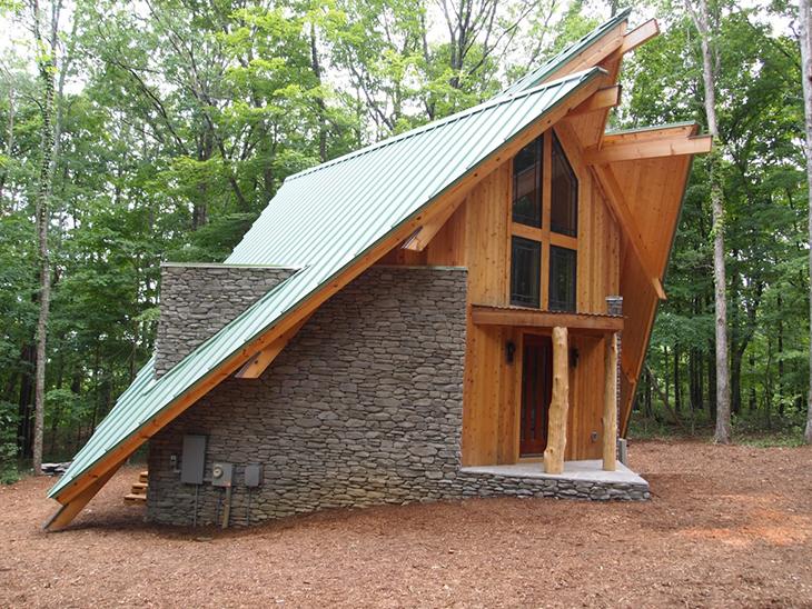 Ryan Thewes Architect Sharp Cabin 02