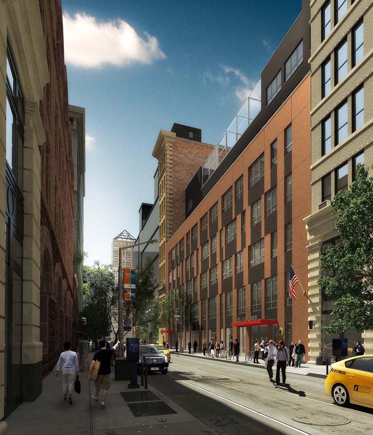 PKSB Architects - 10 EAST 15 STREET_2