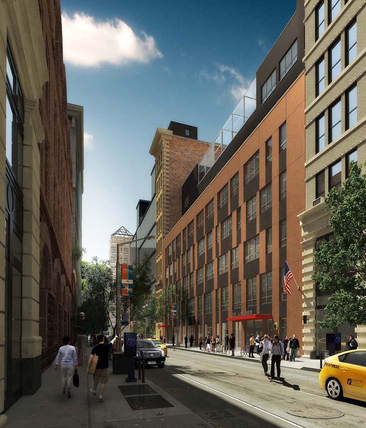 PKSB Architects - 10 EAST 15 STREET_2