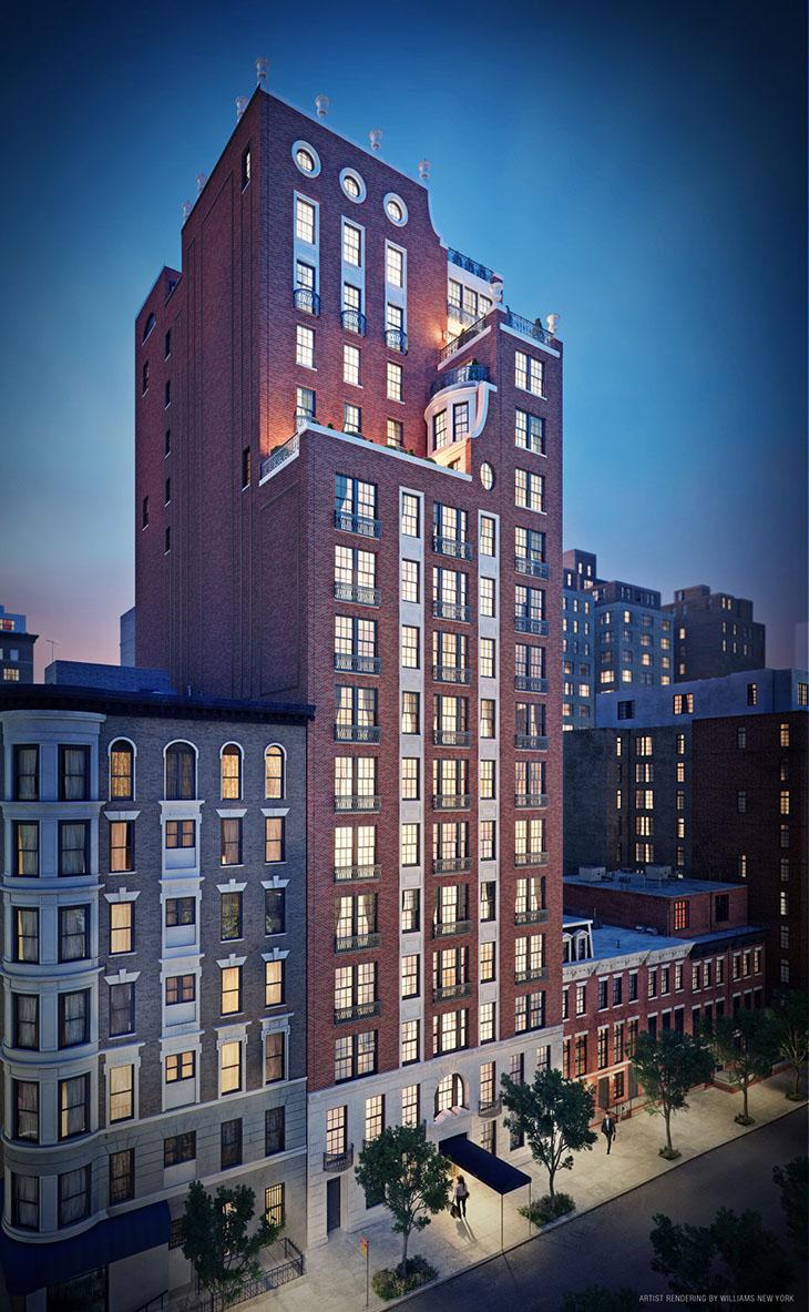 Image 4-151 East 78th Street