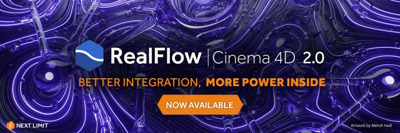 Realow C4D 2.0