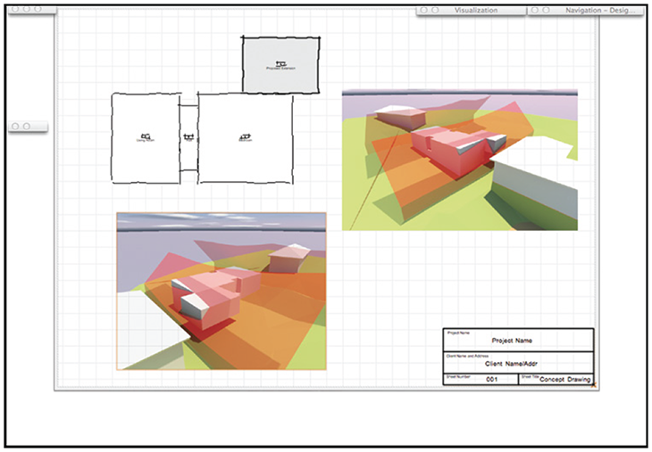 Neil_Barman_Vectorworks_Architect_Tutorial Manual_IMAGE 4-Concept sheet