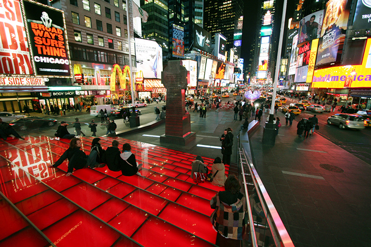 PKSB Architects - FATHER DUFFY SQUARE_2