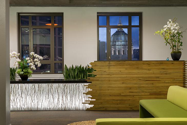 Lundberg Design - Twitter Headquarters