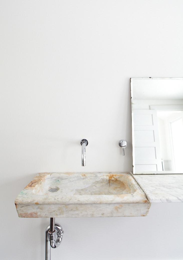 Tom Givone-Italian Sink