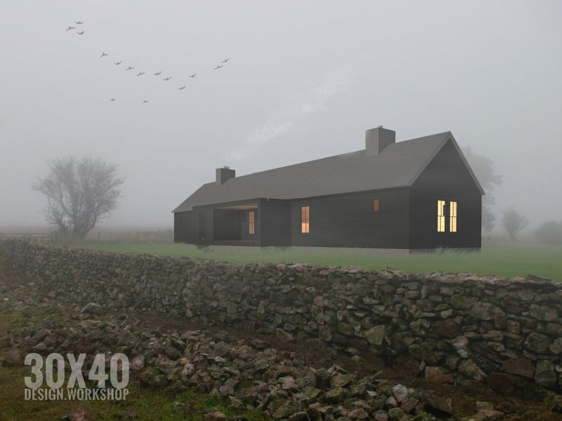 Eric Reinholdt-longhouse_NC