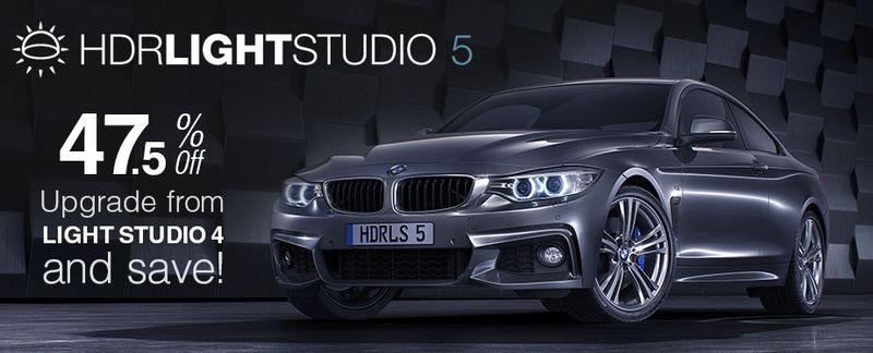 HDR Light Studio BlackFriday