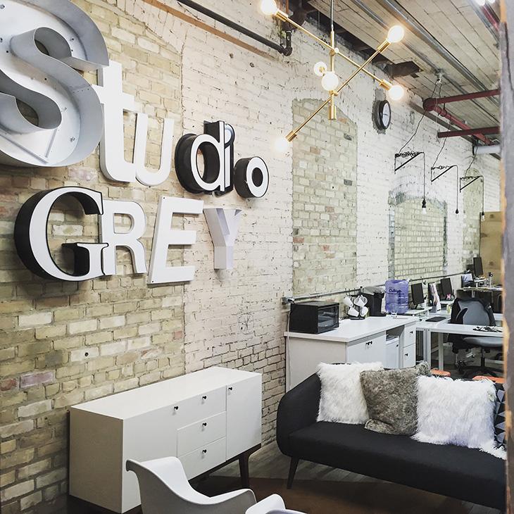 Studio Grey Office