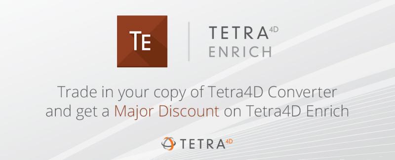 Tetra4d Enrich