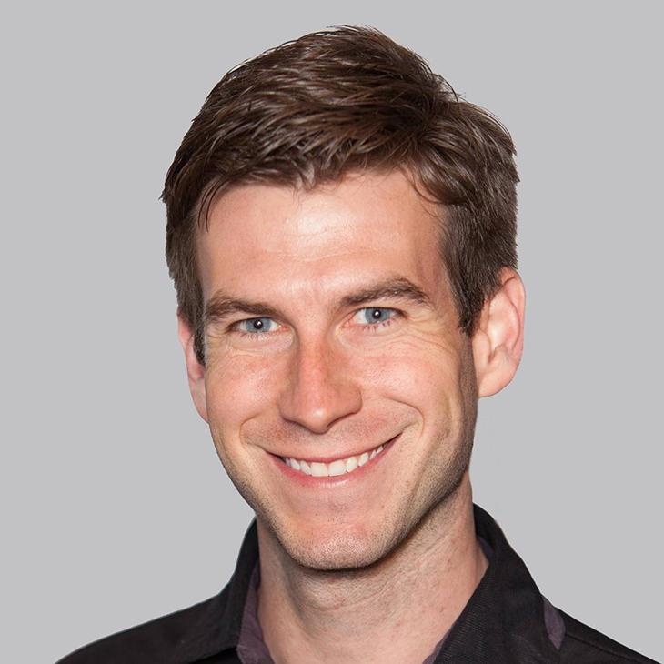 CNVERGE Chad Zamler