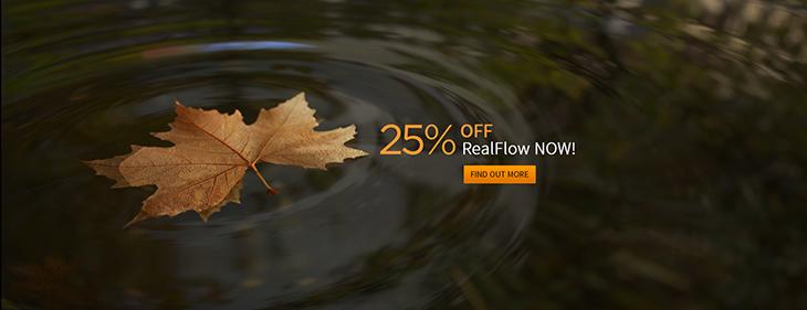 RealFlow Blog