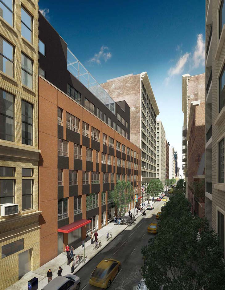 PKSB Architects - 10 EAST 15 STREET_1