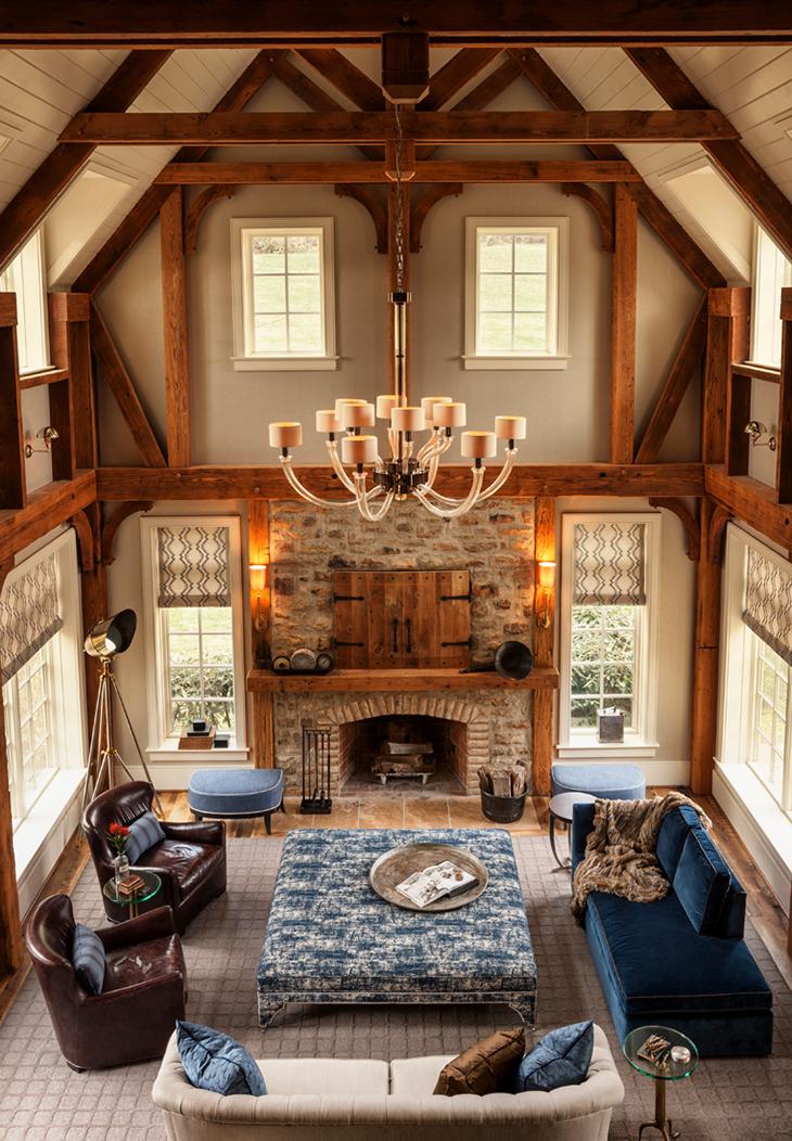 Ashli Mizell-Living Room Top View_0460 FINAL Credit Jason Varney