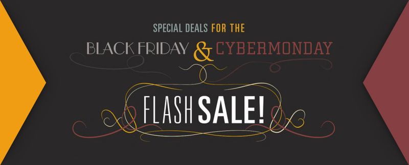 E-on Flash Sale