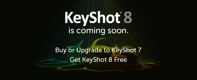 KeyShot8
